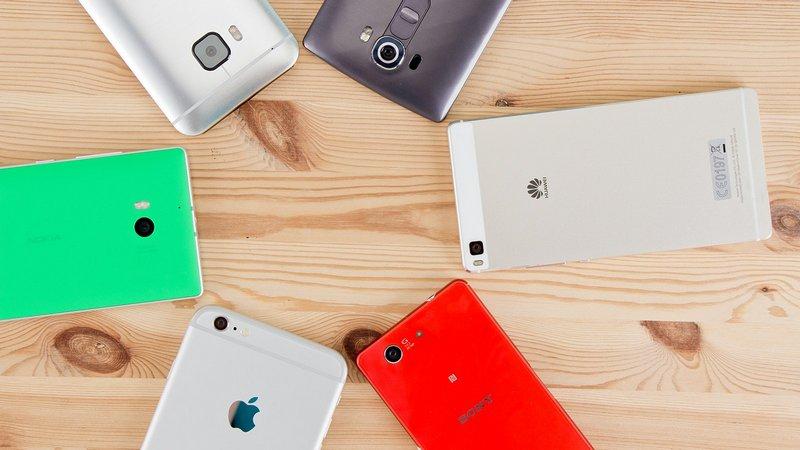 venta de celulares en linea