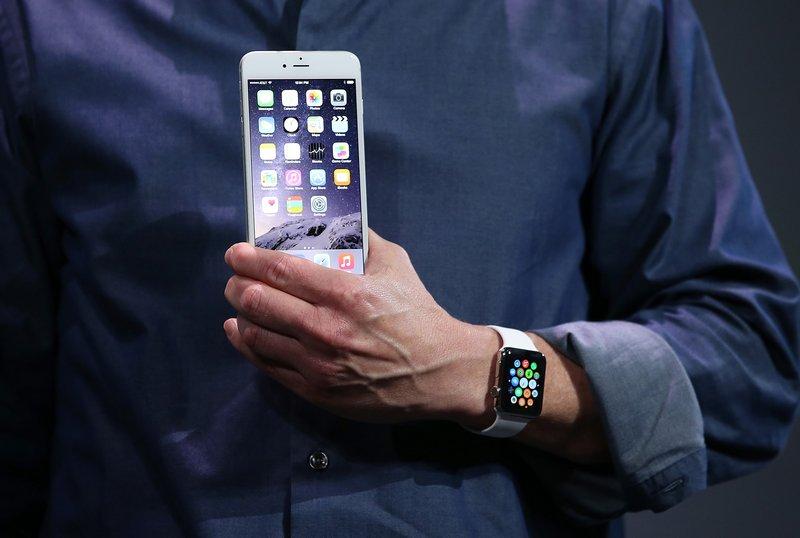 venta de celulares smartphones apple, iphone