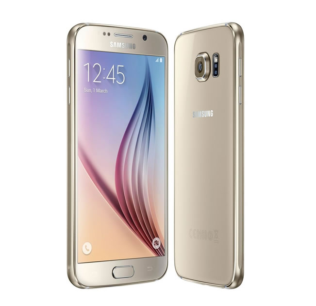 samsung galaxy s6 32gb edge