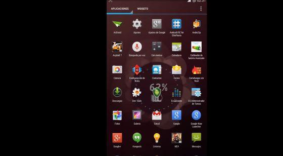 Limitar acceso a internet en aplicaciones específicas en Android