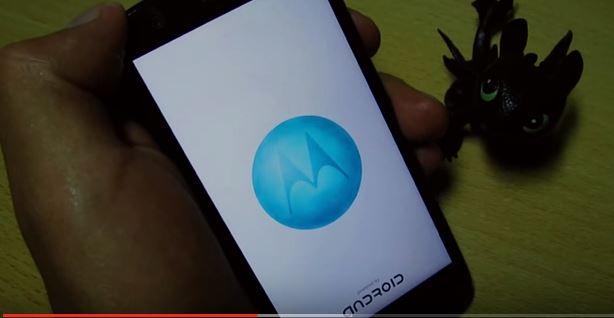 Reiniciar celular android en modo seguro