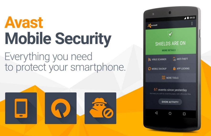 antivirus para telefono celular gratis
