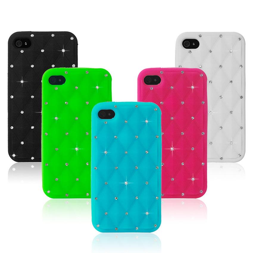 fundas de colores para celulares