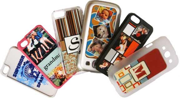 fundas personalizadas para el telefono celular