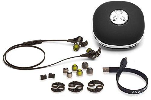 audifonos bluetooth deportivos a prueba de agua y sudor