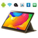 101-Inch-Android-44-Phablet-Quad-Core-Tablet-PC-High-Definition-Screen-1280x800-Wifi-Bluetooth-3G-Unlocked-Smartphone-Cell-PhoneTablet-2GB-16GB-Dual-Camera-and-Dual-SIM-Cards-Slots-Black-0