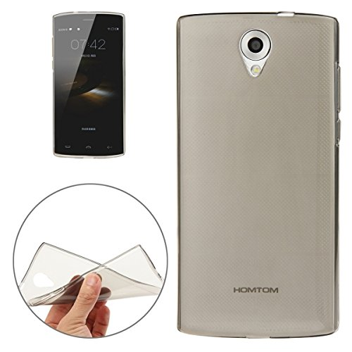 2-in-1-TPU-Protective-Case-Tempered-Glass-Screen-Film-for-HOMTOM-HT7-HT7-Pro-Transparent-0