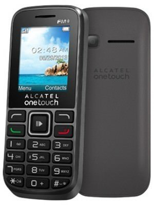 Alcatel-1050A-Big-Buttons-Unlocked-Quad-Band-Camera-Mp3-Player-Desbloqueado-0