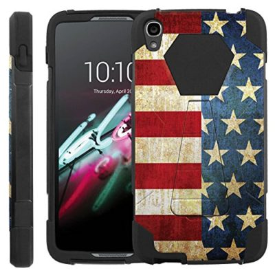 Alcatel-OneTouch-Idol-3-55-inch-Advance-Rugged-Duel-Layer-Hybrid-Hard-Soft-rubber-Protective-Case-Heavy-Duty-Cover-drops-and-impacts-0