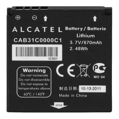 Alcatel-T-Mobile-Sparq-Original-OEM-Battery-Non-Retail-Packaging-Black-0