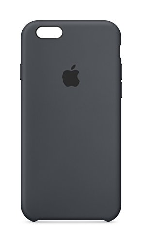 Apple-Cell-Phone-Case-for-iPhone-6-6s-Retail-Packaging-Charcoal-Gray-0