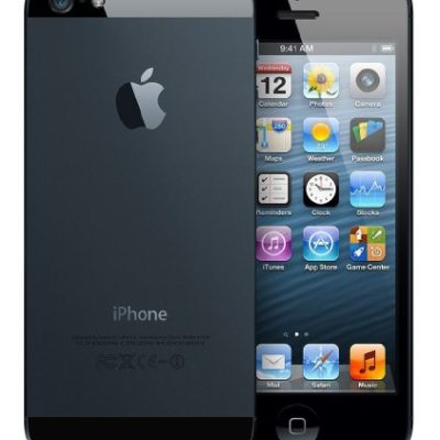 Apple-iPhone-5-A1428-Factory-Unlocked-Cellphone-16GB-Black-0