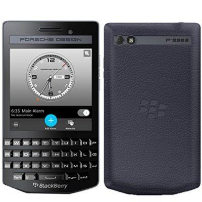BLACKBERRY-PORSCHE-DESIGN-P9983-GRAPHITE-64GB-FACTORY-UNLOCKED-4GLTE-no-warranty-0