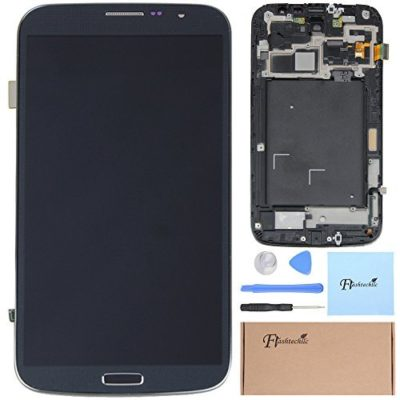 Black-LCD-Touch-Digitizer-Assembly-Frame-For-Samsung-Galaxy-Mega-63-i9200-I527-0