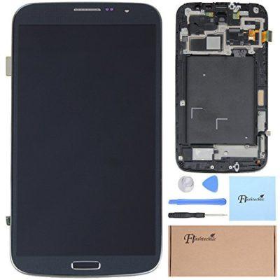Black-LCD-Touch-Digitizer-Assembly-Frame-For-Samsung-Galaxy-Mega-63-i9200-I527-0