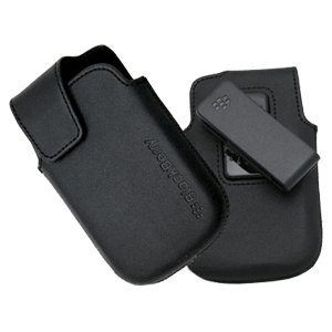 BlackBerry-9900-9930-Bold-HDW-38842-001-Leather-Pouch-with-Swivel-Belt-Clip-0