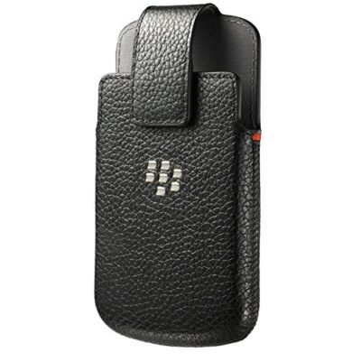 BlackBerry-ACC-60088-001-Leather-Swivel-Holster-Case-for-Blackberry-Classic-Q20-Retail-Packaging-Black-0