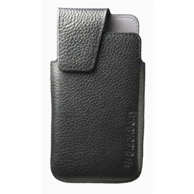 BlackBerry-Leather-Swivel-Holster-for-BlackBerry-Z10-Black-0