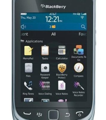BlackBerry-Torch-9810-Unlocked-Touchscreen-Smartphone-Grey-no-warranty-0