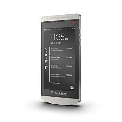 Blackberry-Porsche-Design-P9982-64gb-Factory-Unlocked-in-Silver-Dark-Platinum-P9982-Luxury-Mobile-Smart-Phone-Genuine-4g-Lte-18002600900800-International-Version-No-Warranty-0