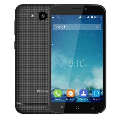 Blackview-A5-45-Inch-Android-60-Smartphone-MT6580-Quad-core-13GHZ-1GB-RAM-8GB-ROM-GSM-WCDMA-0