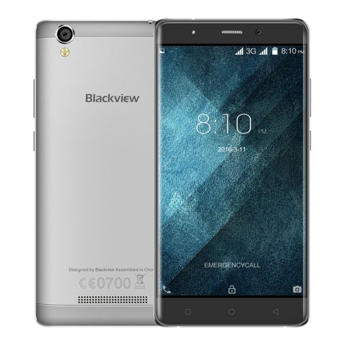 Blackview-A8-50-Inch-Android-51-Smartphone-MT6580A-Quad-Core-13GHz-1GB-RAM-8GB-ROM-GSM-WCDMA-0