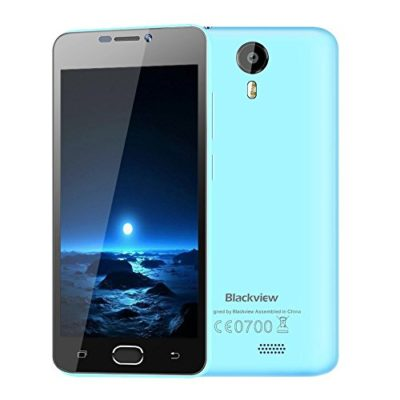Blackview-BV2000-4G-LTE-50-HD-IPS-720P-Smartphone-Android-51-Quad-Core-MTK6735-1GB8GB-8MP-Dual-SIM-2400mA-Mobile-Cell-Phone-0