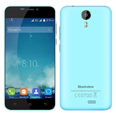 Blackview-BV2000S-3G-Smartphone-50-Android-51-OS-MT6580-Quad-Core-10GHz-1GB-RAM-8GB-ROM-Mobile-Phon-0