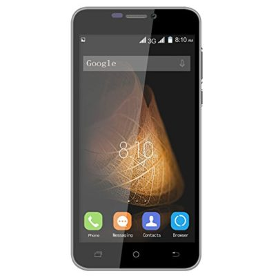 Blackview-BV2000S-3G-Smartphone-50-Android-51-OS-MT6580-Quad-Core-10GHz-1GB-RAM-8GB-ROM-Mobile-Phone-Glay-0
