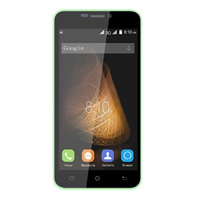 Blackview-BV2000S-3G-Smartphone-50-Android-51-OS-MT6580-Quad-Core-10GHz-1GB-RAM-8GB-ROM-Mobile-Phone-Green-0