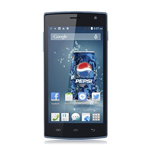 Blackview-Breeze-45-Unlocked-Android-50-MT6582M-Quad-Core-13GHz-Five-point-Touch-Screen-Dual-SIM-3G-Smart-Phone-0