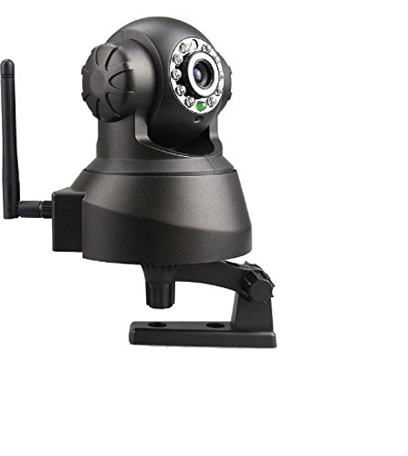 CS-Baby-Monitor-Wireless-Wifi-Security-Camera-IP-Smartphone-Audio-Night-Vision-0
