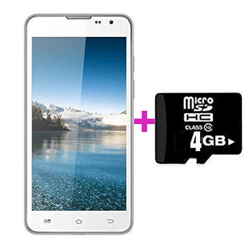 Cell-Phone-55-Android-Smartphone-with-4gb-Micro-Sd-Card-Wifi-3g-Unlocked-for-ATT-Tmobile-GSM-Worldwide-0