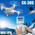 Cheerson-CX-30S-FPV-Drones-with-Camera-24G-4CH-RC-quadcopter-with-Camera-HD-0-0