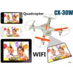 Cheerson-CX-30S-FPV-Drones-with-Camera-24G-4CH-RC-quadcopter-with-Camera-HD-0-1