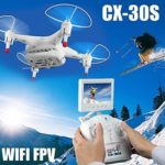 Cheerson-Cx-30s-Helicopter-with-Hd-Camera-and-FPV-Real-time-Transmission-Drone-LED-Light-0