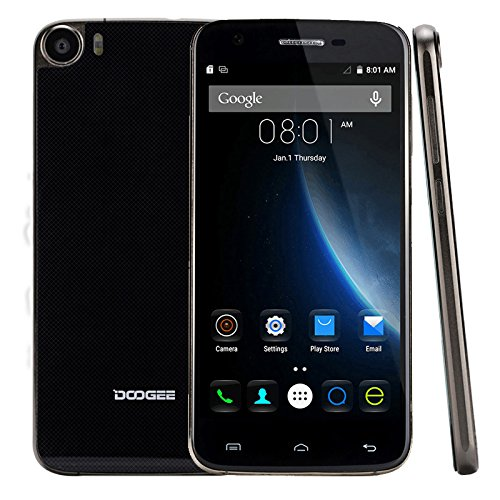 DOOGEE-F3-Pro-RAM-3GBROM-16GB-FDD-LTE-4G-50-inch-Android-51-Smart-Phone-MT6753-Octa-Core-13GHz-Unlocked-Cell-Phone-8MP13MP-0