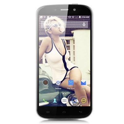 Doogee-Nova-Y100X-50-inch-Screen-IPS-OGS-3G-Smartphone-MT6582-13GHZ-Quad-Core-Android-50-8GB-ROM-Mobile-Phone-Black-0