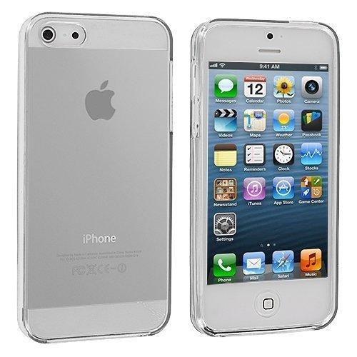ELEGANI-Apple-iPhone-SE-TPU-Clear-Case-For-Apple-iPhone-SE-5S-5-0