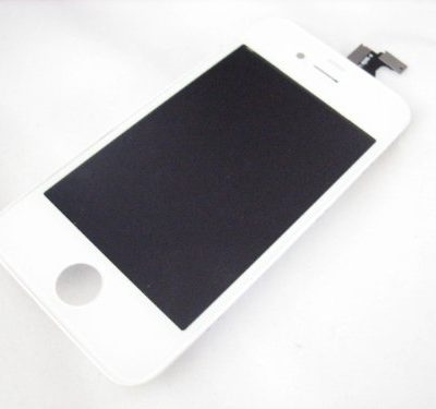For-Apple-iPhone-4-4G-Touch-Screen-Digitizer-and-LCD-Assembly-White-ATT-GSM-Model-0