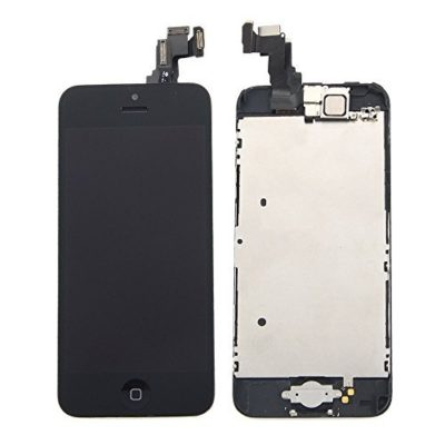 Generic-LCD-display-Touch-Screen-Digitizer-Assembly-With-Spare-Parts-home-button-Camera-Flex-Cable-for-Iphone-5c-0