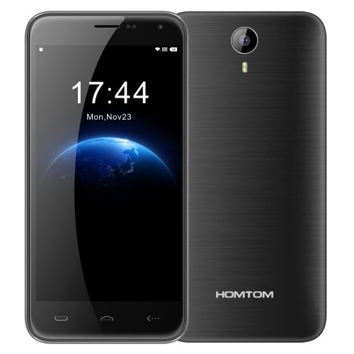 HOMTOM-HT3-50-Inch-Android-51-Smartphone-MTK6580A-Quad-Core-13GHz-1GB-RAM-8GB-ROM-GSM-WCDMA-0