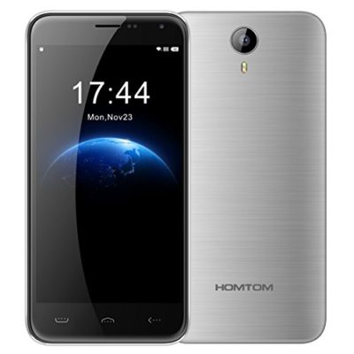HOMTOM-HT3-8GB-Network-3G-50-inch-Android-51-MTK6580A-Quad-Core-13GHz-RAM-1GB-0