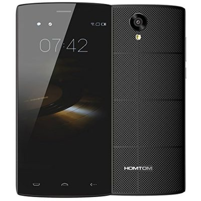 HOMTOM-HT7-3G-WCDMA-GSM-Unlocked-Cellphone-High-Definition-55-Inches-IPS-Capacitive-Screen-Android-51-OS-MTK6580A-Quad-Core-Processor-1GB-RAM-8GB-ROM-5MP-8MP-Dual-Cameras-with-3000mAh-Li-Battery-0