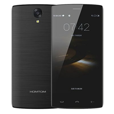 HOMTOM-HT7-PRO-16GB-Network-4G-55-inch-Android-51-MTK6735-Quad-Core-10GHz-RAM-2GB-GPS-Hotknot-OTA-0