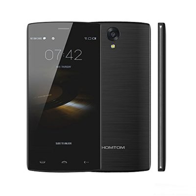 HOMTOM-HT7-PRO-4G-MTK6735-2GB16GB-50MP-130MP-Android-51-3000mAh-55-1280720-HD-Unlocked-Smartphone-Smart-Gesture-GSM-WCDMA-4G-FDD-LTE-Cell-Phone-0