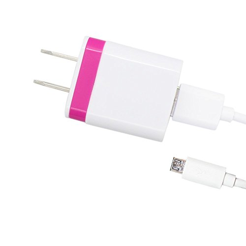 HTC-79H00095-01M-CNR6300-Micro-USB-Travel-Charger-w-Detachable-Data-Cable-and-US-AC-to-USB-Head-0