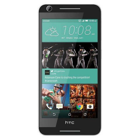 HTC-Desire-625-Unlocked-4G-LTE-Gsm-Cricket-Android-51-Quad-core-LCD-50-8GB-0