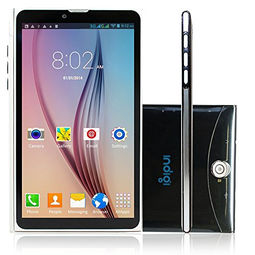 Indigi-695-Android-Tablet-PC-Phablet-3GWiFi-SmartPhone-Bluetooth-GSM-Unlocked-0