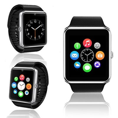 Indigi-GT8-Stylish-Bluetooth-30-Sync-Smart-Watch-for-Android-iPhone-Samsung-HTC-LG-w-Remote-Shutter-0